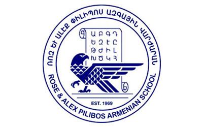 Rose and Alex Pilibos Armenian School