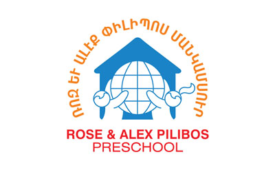 "Rose & Alex Pilibos Mary Postoian A.R.S "" Mayr"" Chapter Preschool"